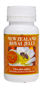 Royal-Jelly 60