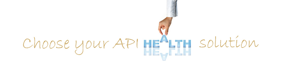Choose your ApiHealth solution