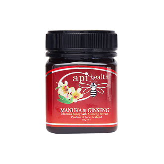 250 Manuka-&-Ginseng riginal