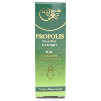 Propolis Extract in box