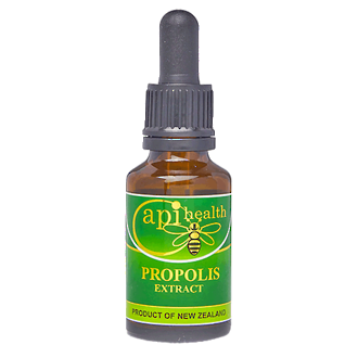 Propolos extract alcohol based original