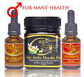 Mens' Health Pack