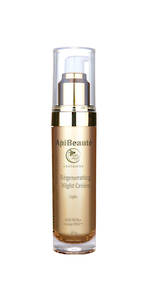Regenerating Night Cream (30g NET)