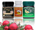 Christmas Health Pack