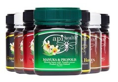 Health Manuka Honey