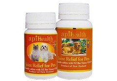 Supplements for Pets1