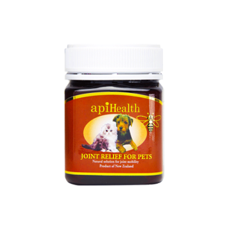 Joint Relief for Pets 250g