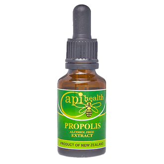 Propolis Extract  Alcohol Free (15%)