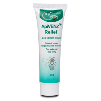 ApiVENZ Relief cream-381-696