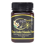 Deer Antler Manuka Honey 500g
